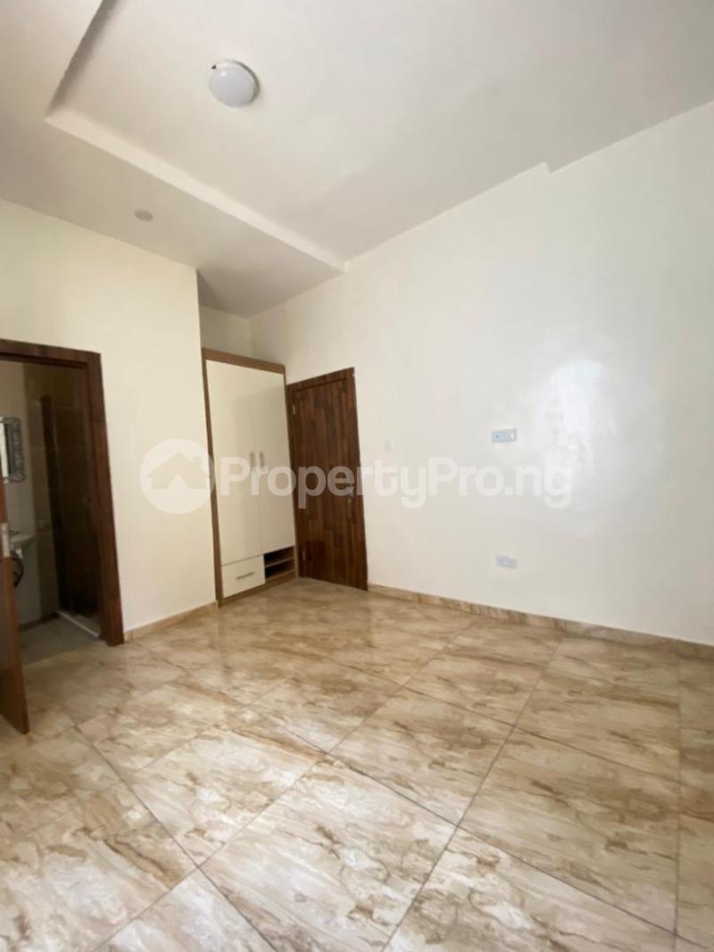 4 bedroom House for sale 2nd Toll Gate Lekki Lagos - 6