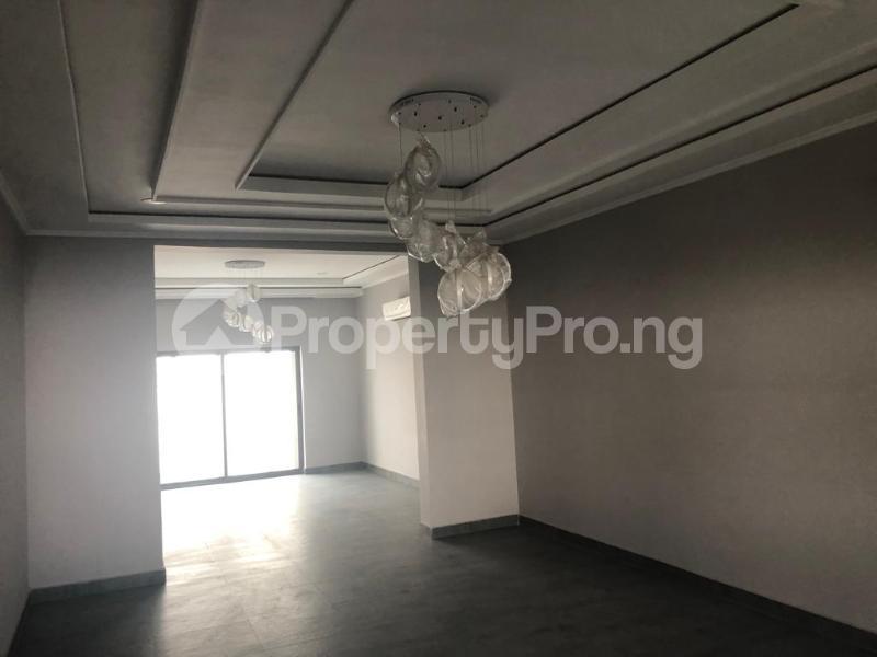4 bedroom Semi Detached Duplex House for sale Utako Abuja - 2