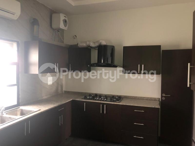 4 bedroom Semi Detached Duplex House for sale Utako Abuja - 14