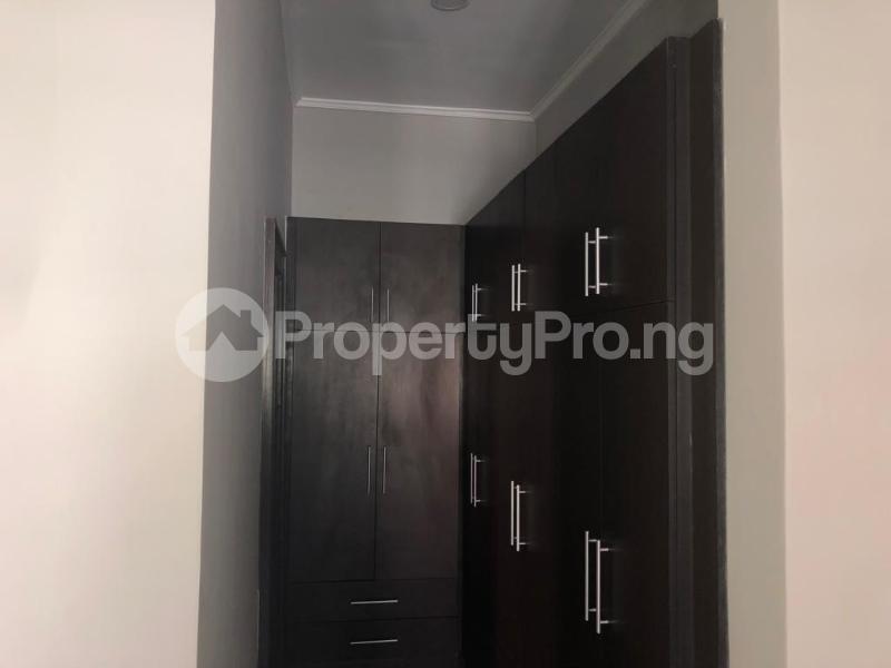 4 bedroom Semi Detached Duplex House for sale Utako Abuja - 3