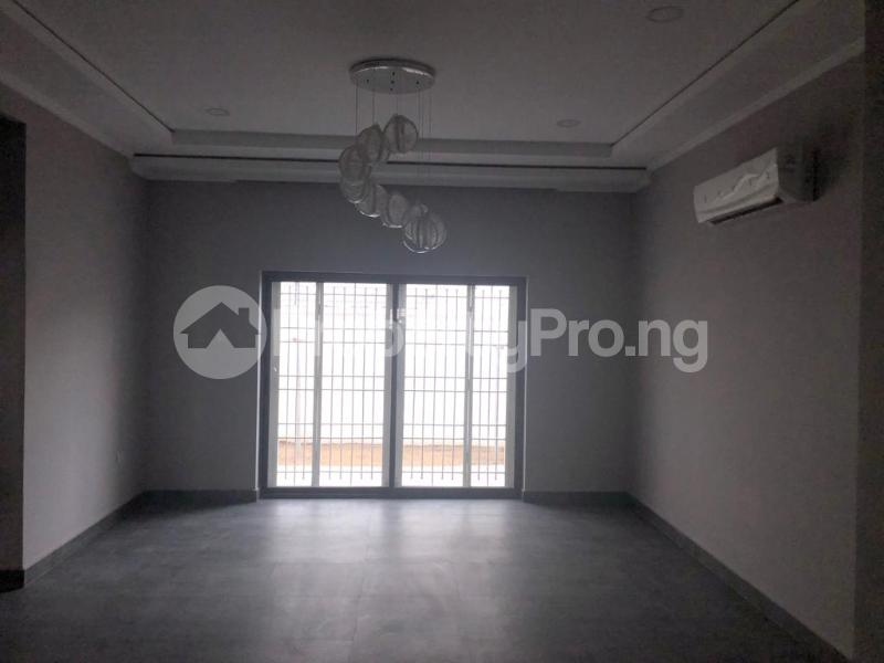 4 bedroom Semi Detached Duplex House for sale Utako Abuja - 5