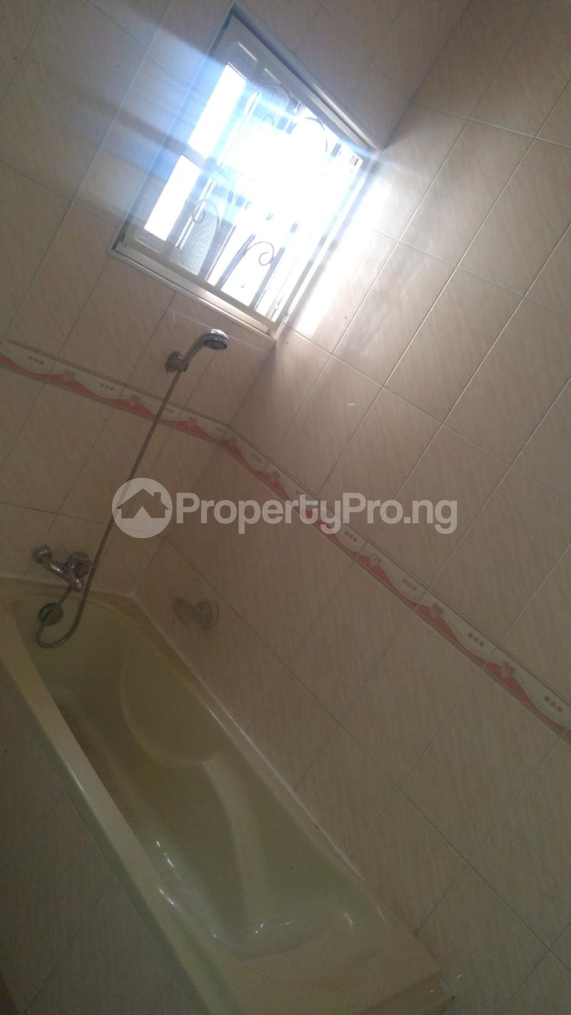 4 bedroom Terraced Duplex House for rent Apo Abuja - 5