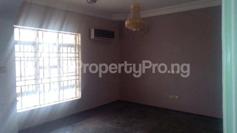 4 bedroom Terraced Duplex House for rent Apo Abuja - 3