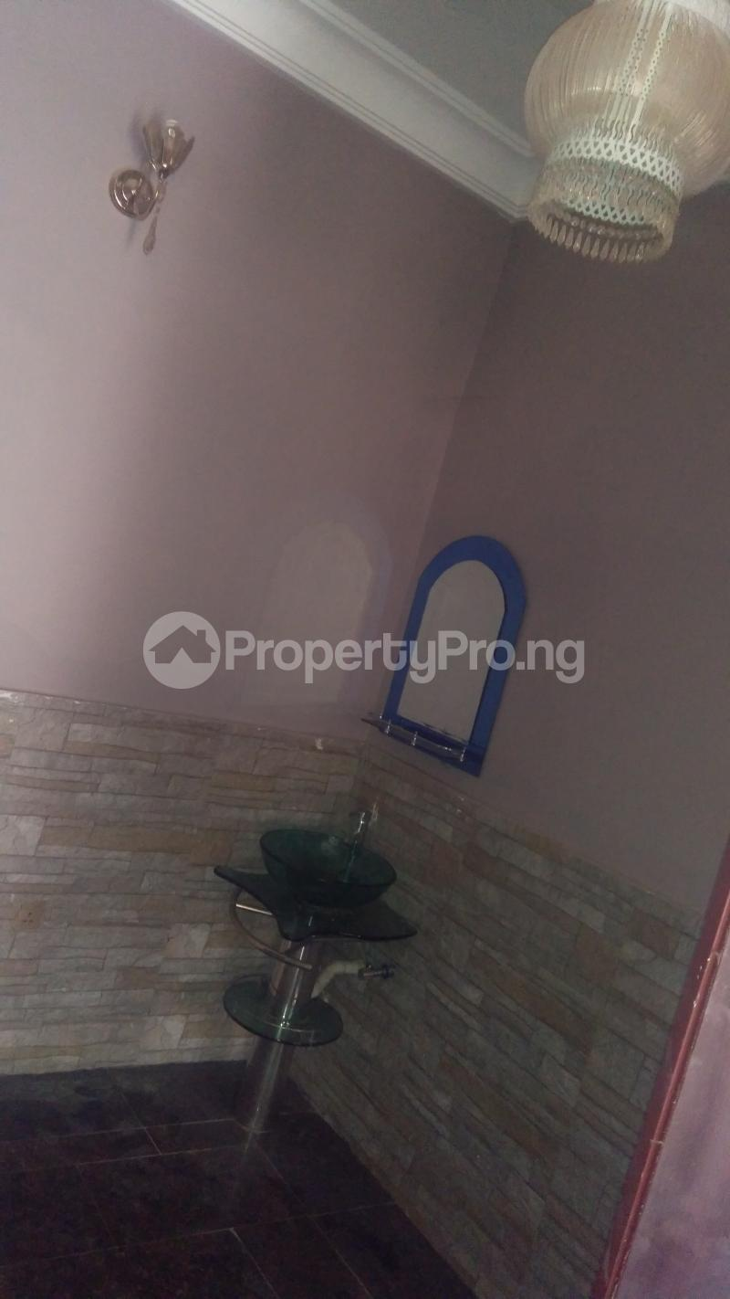 4 bedroom Terraced Duplex House for rent Apo Abuja - 2