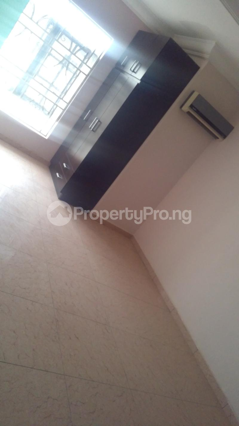 4 bedroom Terraced Duplex House for rent Apo Abuja - 4