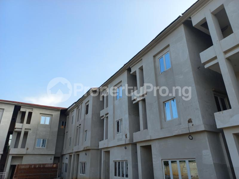 4 bedroom Terraced Duplex for sale Guzape Abuja - 3