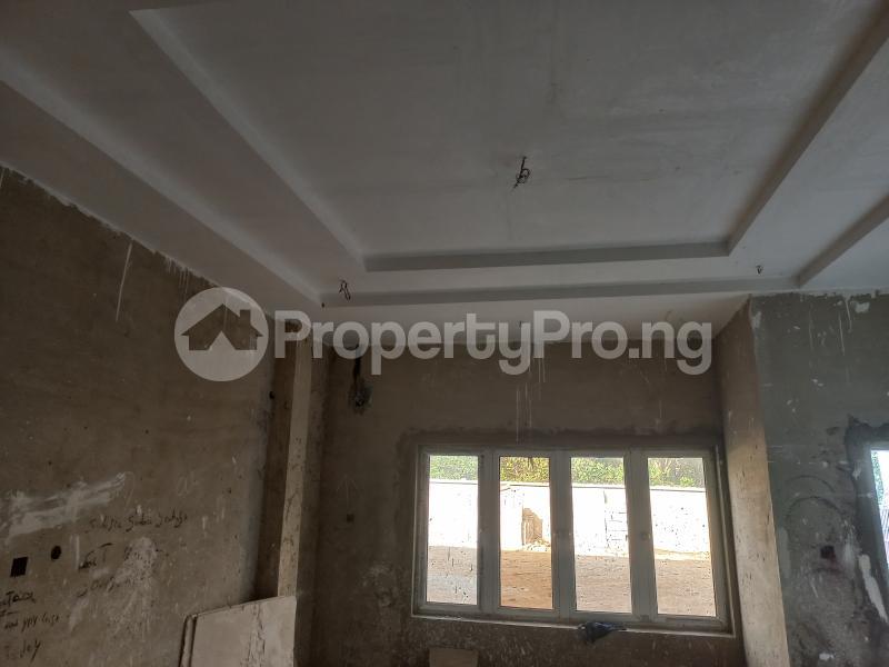 4 bedroom Terraced Duplex for sale Guzape Abuja - 5