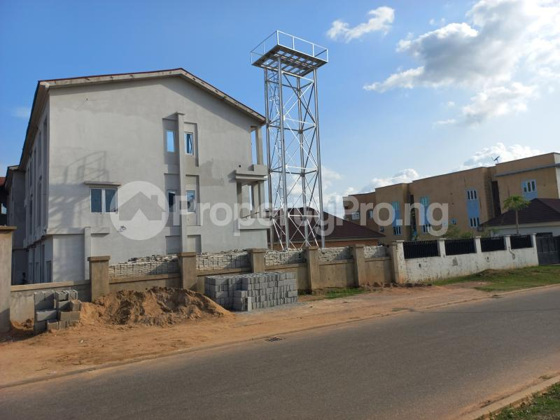 4 bedroom Terraced Duplex for sale Guzape Abuja - 0