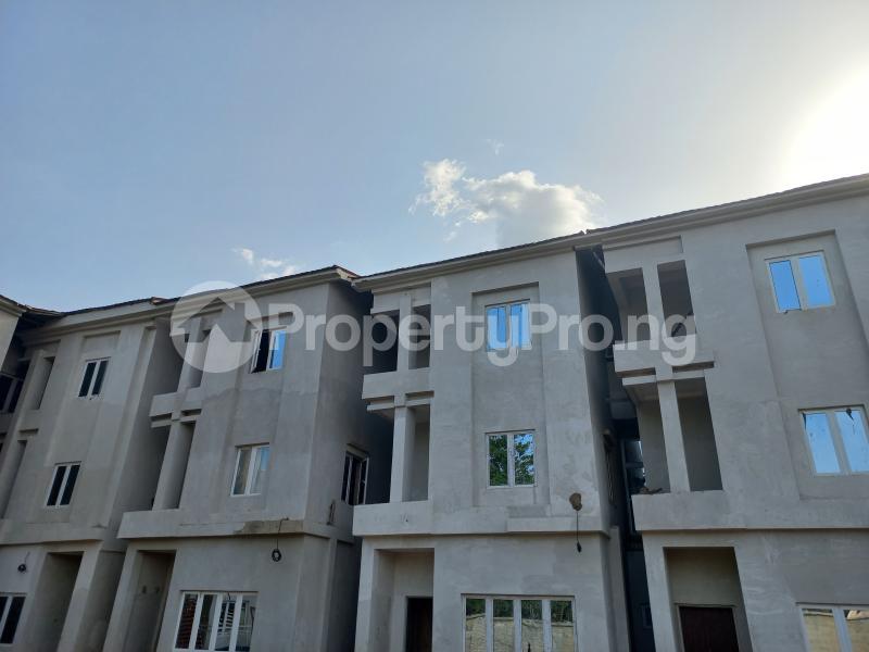 4 bedroom Terraced Duplex for sale Guzape Abuja - 2