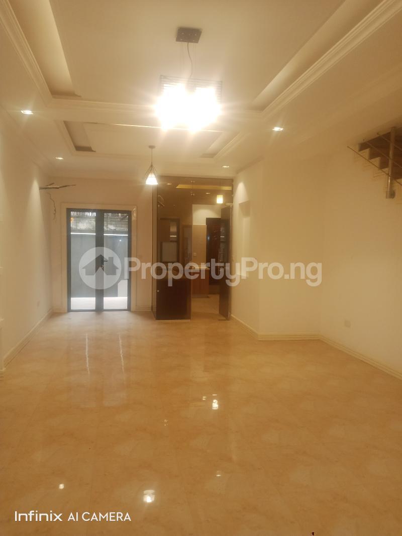 4 bedroom Terraced Duplex for rent Oniru Estate ONIRU Victoria Island Lagos - 11