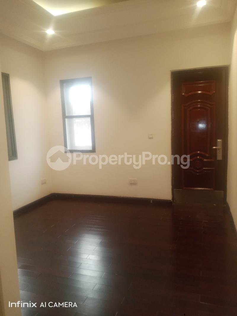 4 bedroom Terraced Duplex for rent Oniru Estate ONIRU Victoria Island Lagos - 10
