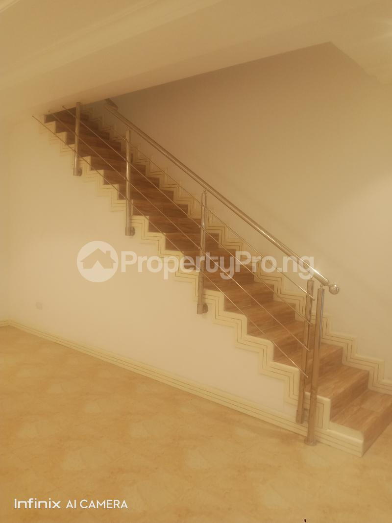 4 bedroom Terraced Duplex for rent Oniru Estate ONIRU Victoria Island Lagos - 12