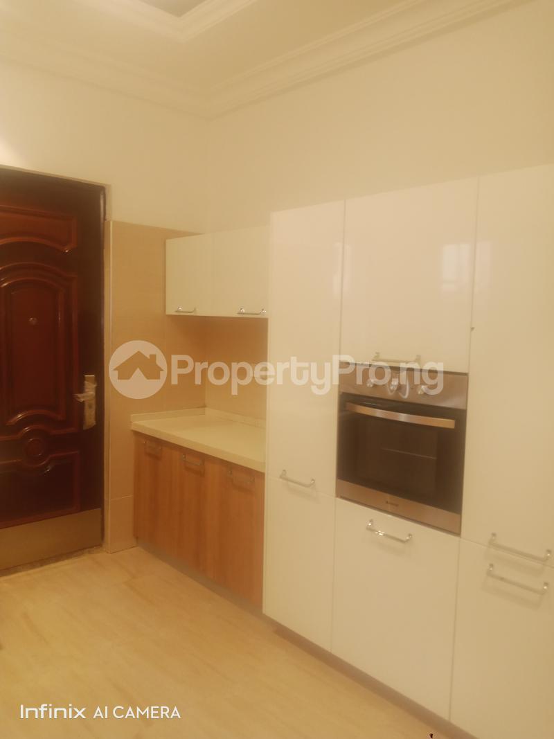 4 bedroom Terraced Duplex for rent Oniru Estate ONIRU Victoria Island Lagos - 9