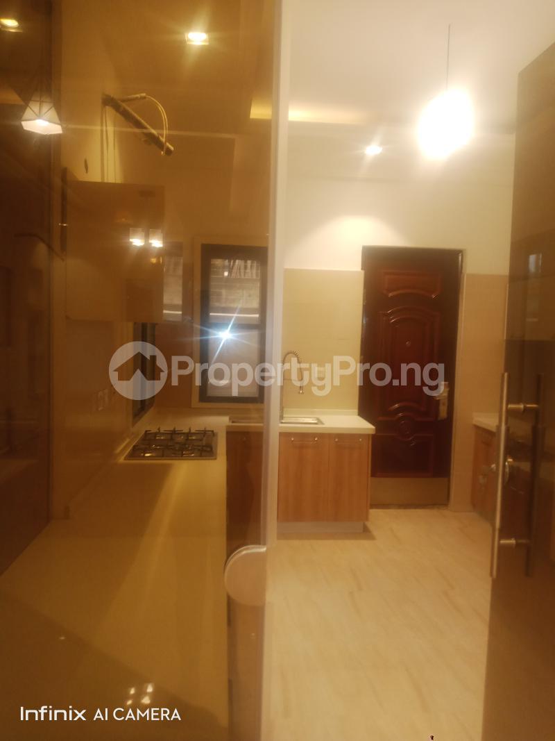 4 bedroom Terraced Duplex for rent Oniru Estate ONIRU Victoria Island Lagos - 8