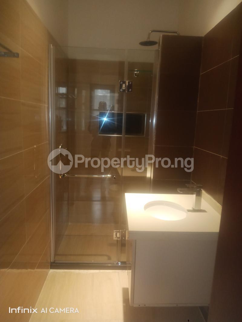 4 bedroom Terraced Duplex for rent Oniru Estate ONIRU Victoria Island Lagos - 5