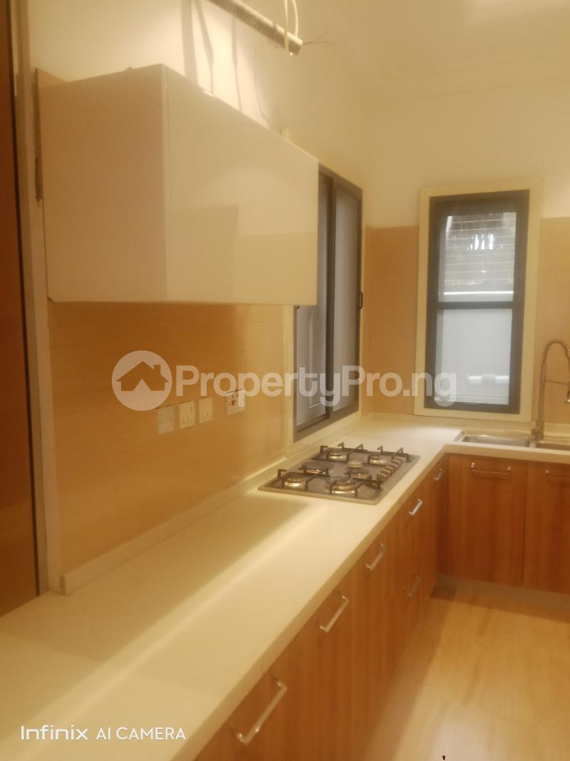 4 bedroom Terraced Duplex for rent Oniru Estate ONIRU Victoria Island Lagos - 7