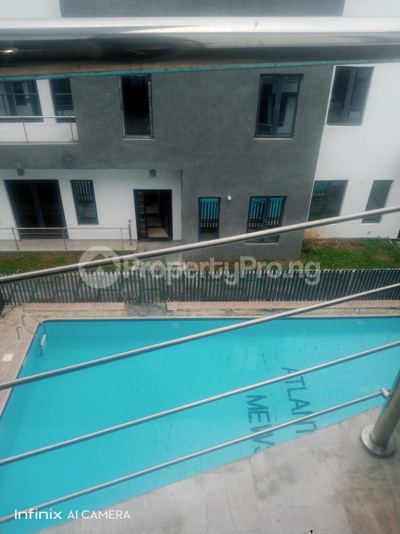 4 bedroom Terraced Duplex for rent Oniru Estate ONIRU Victoria Island Lagos - 2