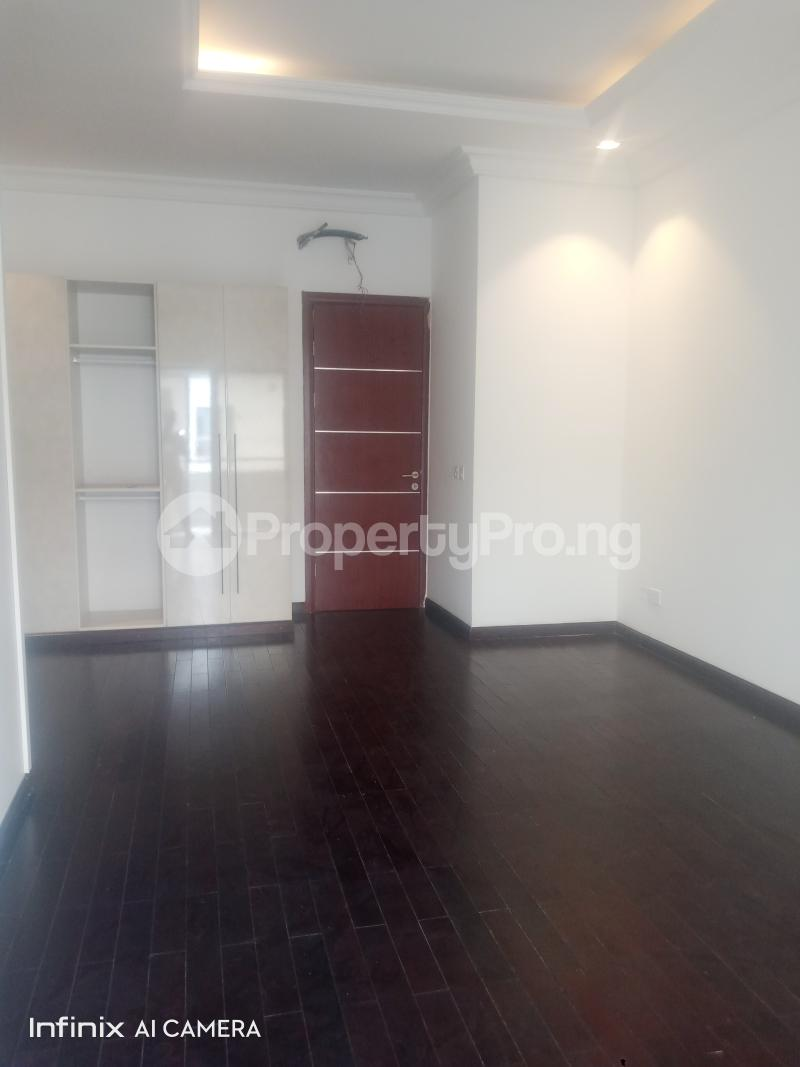 4 bedroom Terraced Duplex for rent Oniru Estate ONIRU Victoria Island Lagos - 1