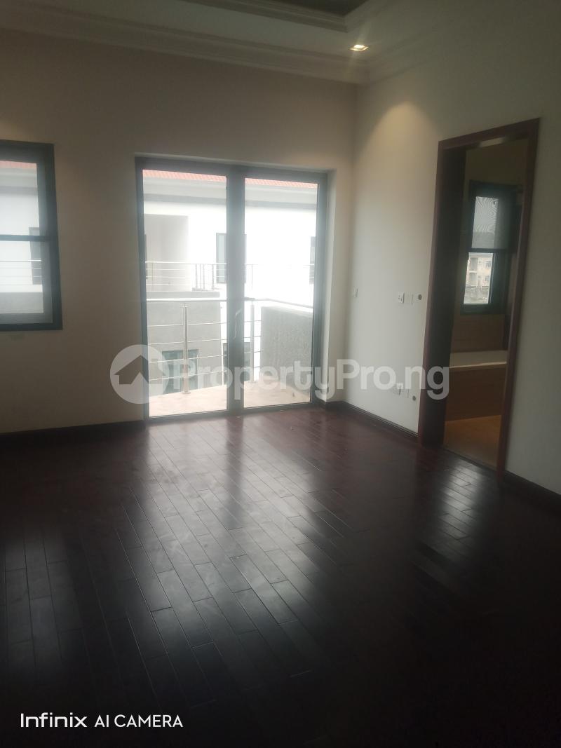 4 bedroom Terraced Duplex for rent Oniru Estate ONIRU Victoria Island Lagos - 4