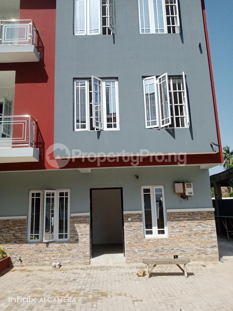 4 bedroom Terraced Duplex for sale Palmgrove Estate, Ilupeju Lagos Ilupeju Lagos - 0