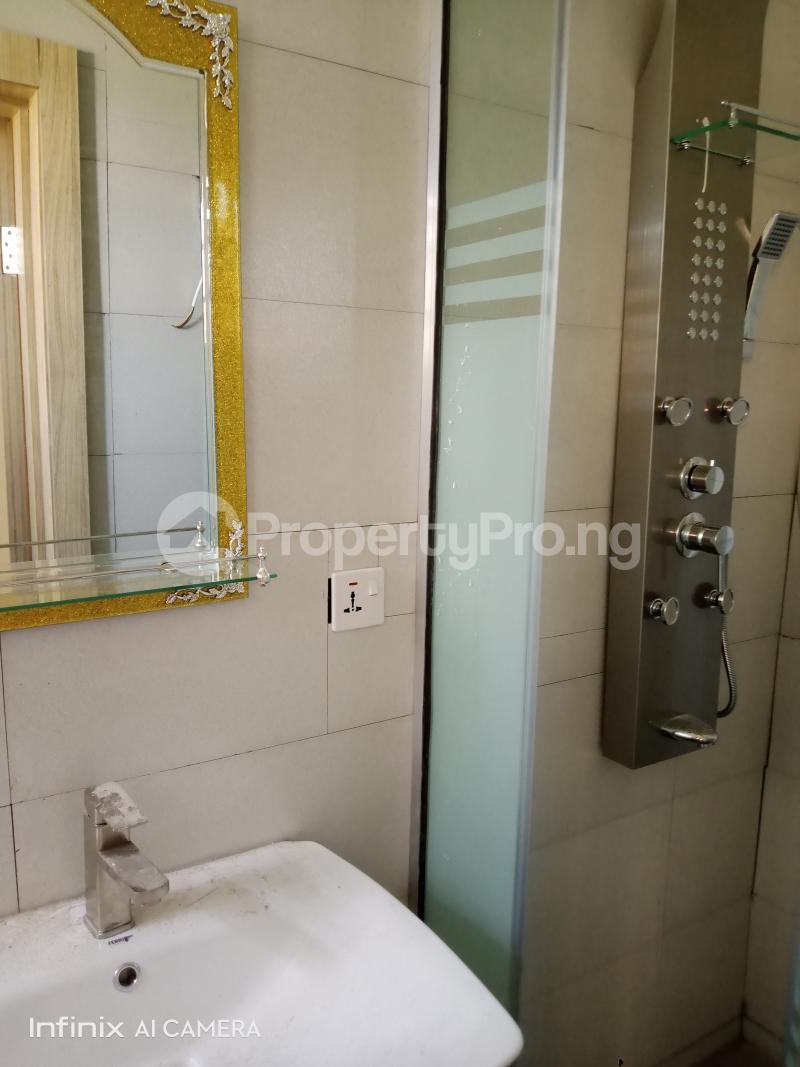 4 bedroom Terraced Duplex for sale Palmgrove Estate, Ilupeju Lagos Ilupeju Lagos - 7