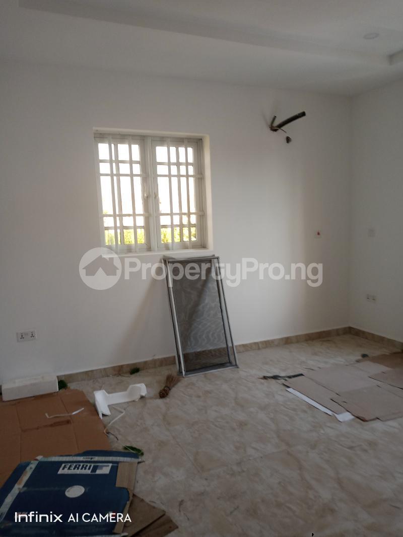 4 bedroom Terraced Duplex for sale Palmgrove Estate, Ilupeju Lagos Ilupeju Lagos - 3