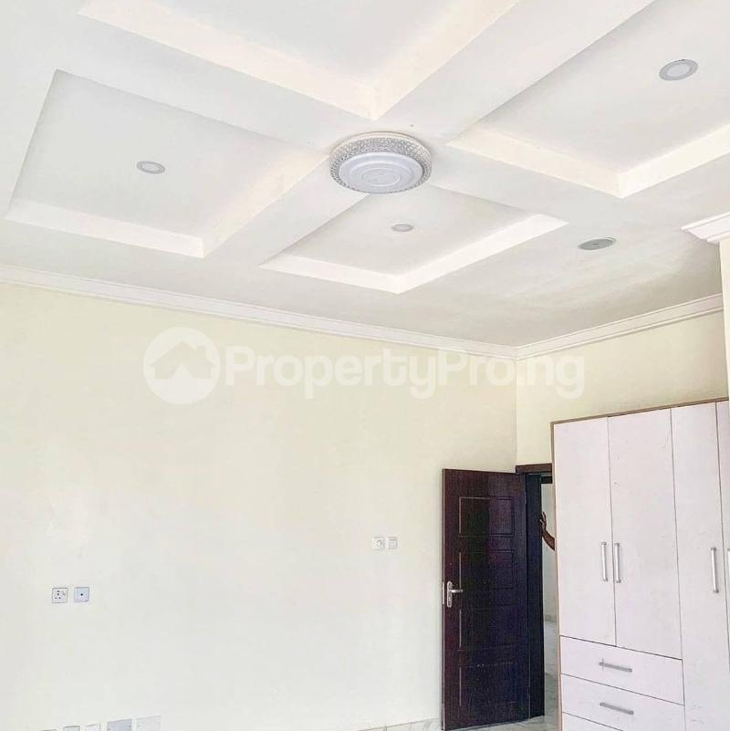 4 bedroom Terraced Duplex House for rent Orchid road, By second toll gate lekki Lekki Lagos - 3