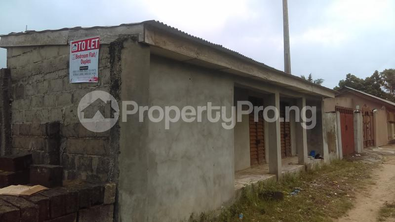 2 bedroom Blocks of Flats for rent Toga Road, New Town. Badagry Badagry Lagos - 0