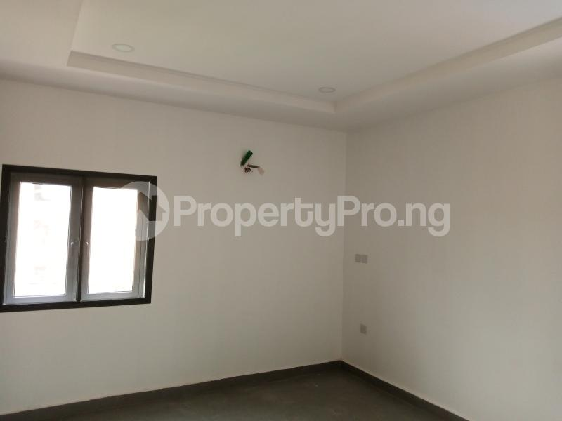4 bedroom Terraced Duplex House for sale behind Turkish Hospital, beside United Nations Estate in lifecamp extension Karmo layout Cadastral Zone c01 Life Camp Abuja - 13