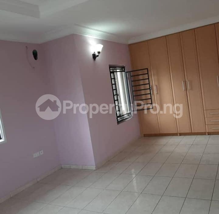 4 bedroom Flat / Apartment for rent Richmond gate estate Lekki Lagos - 1