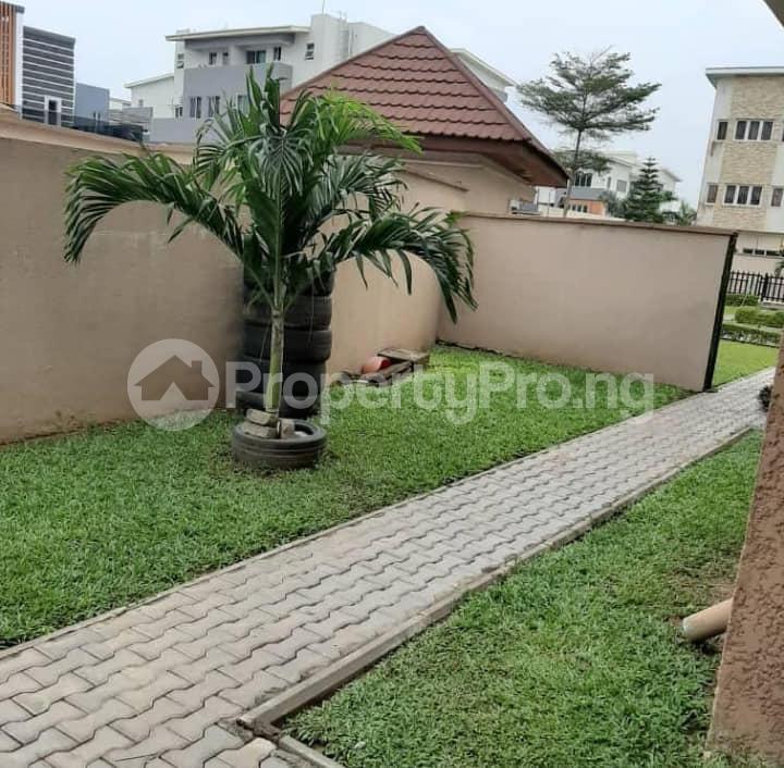 4 bedroom Flat / Apartment for rent Richmond gate estate Lekki Lagos - 3