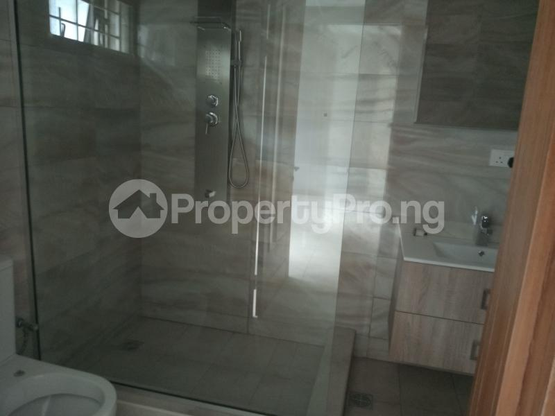 4 bedroom Terraced Duplex House for sale Old Ikoyi Ikoyi Lagos - 1