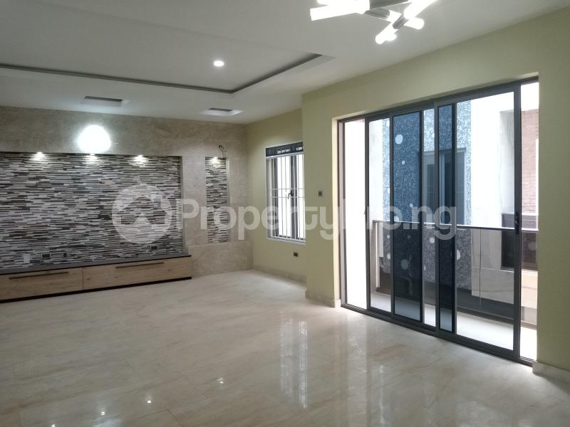 4 bedroom Terraced Duplex House for sale Old Ikoyi Ikoyi Lagos - 2