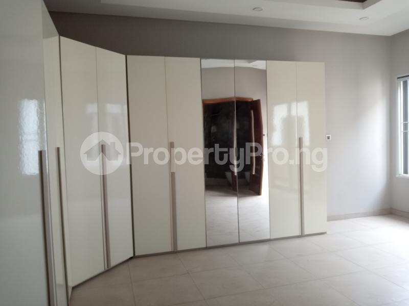 4 bedroom Terraced Duplex House for sale Old Ikoyi Ikoyi Lagos - 6
