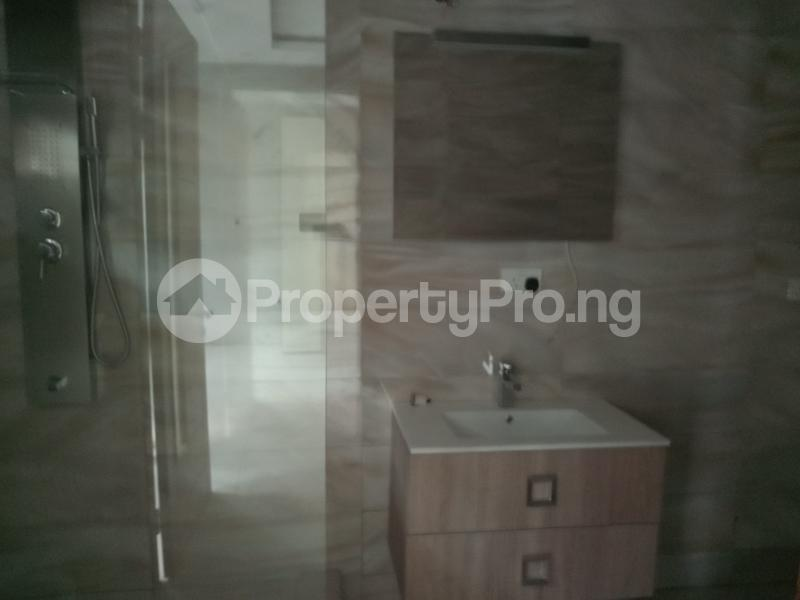 4 bedroom Terraced Duplex House for sale Old Ikoyi Ikoyi Lagos - 0