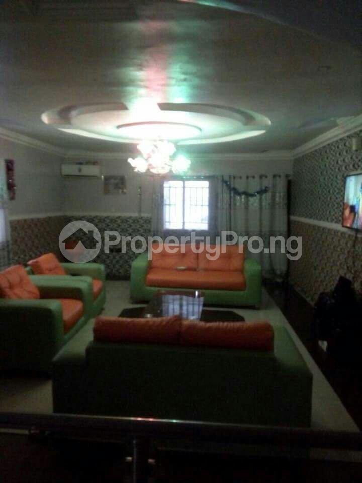 4 bedroom Detached Bungalow House for sale OLOMORE Abeokuta Ogun - 1