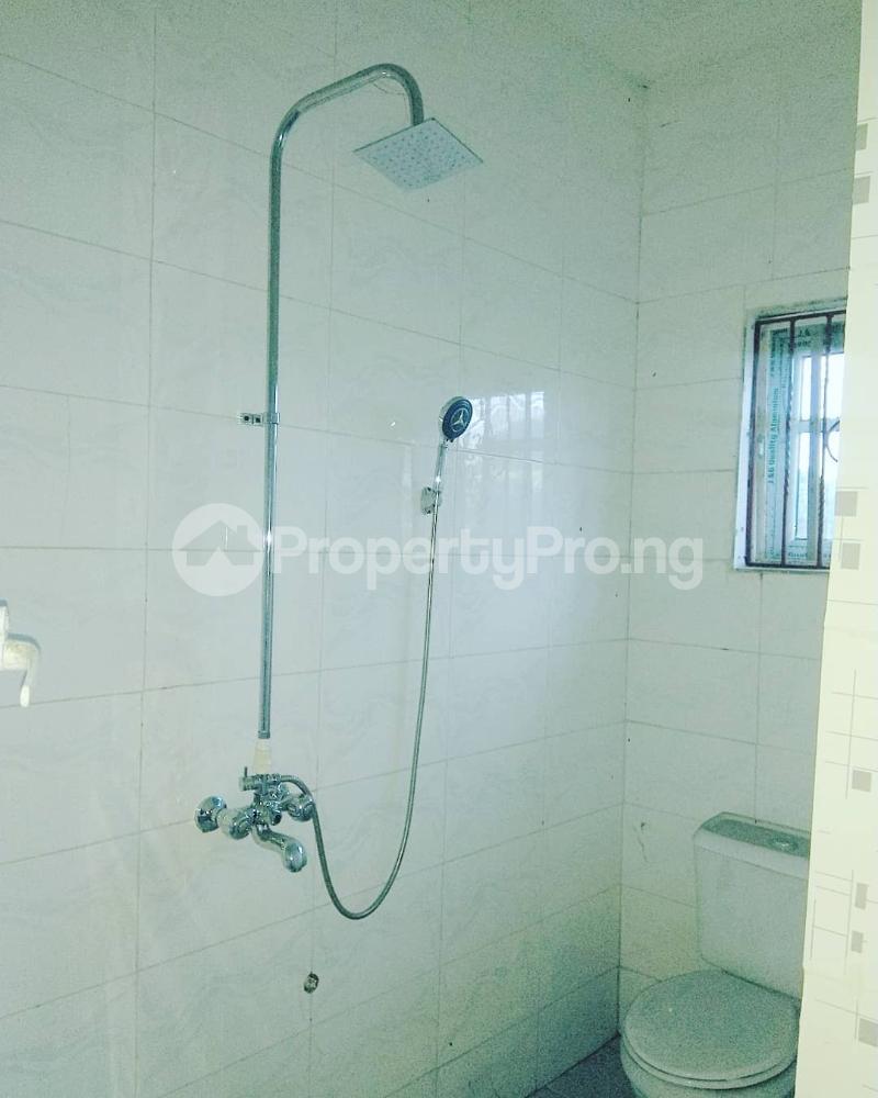 3 bedroom Detached Bungalow for sale Eneka Port Harcourt Rivers - 5