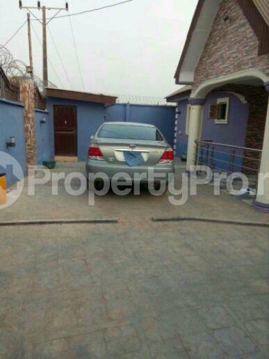 4 bedroom Detached Bungalow House for sale OLOMORE Abeokuta Ogun - 0