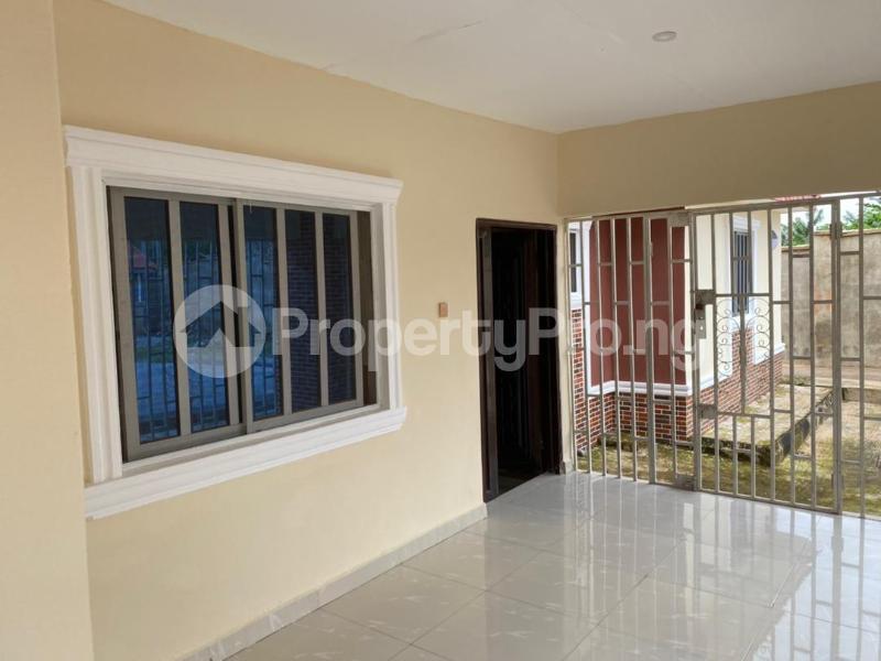 4 bedroom Detached Bungalow for sale After Ado Garage Akure Ondo - 1