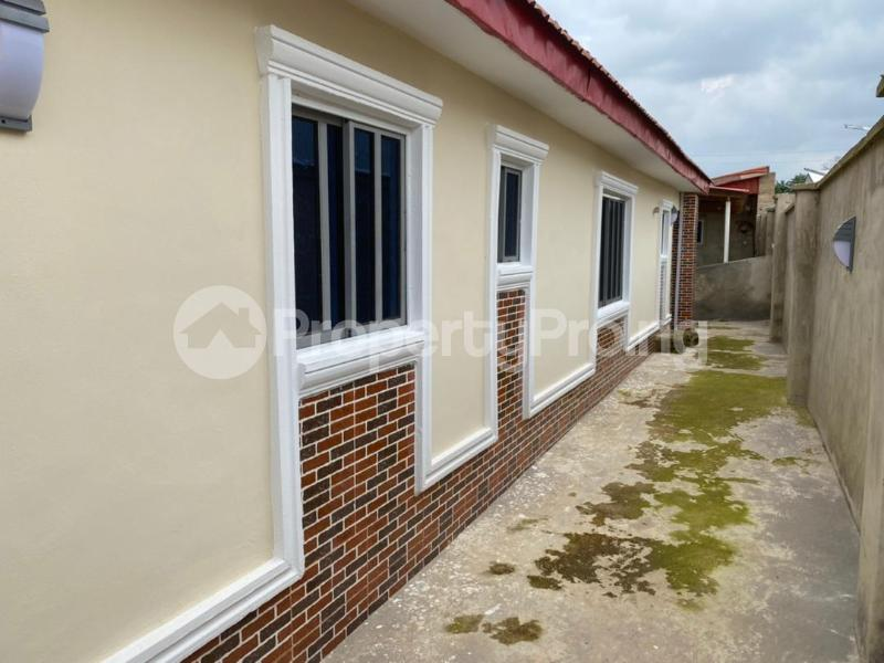 4 bedroom Detached Bungalow for sale After Ado Garage Akure Ondo - 2