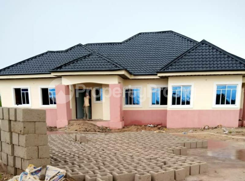 4 bedroom Detached Bungalow for sale Ansphil Estate Owerri Imo - 0
