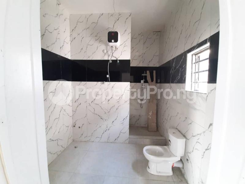 4 bedroom Detached Duplex House for sale IKOTA GRA LEKKI Ikota Lekki Lagos - 6