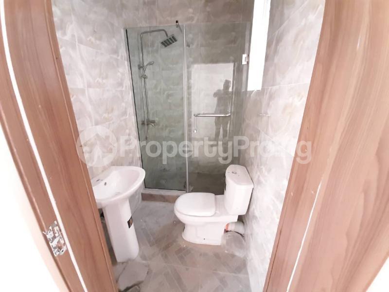4 bedroom Detached Duplex House for sale IKOTA GRA LEKKI Ikota Lekki Lagos - 0