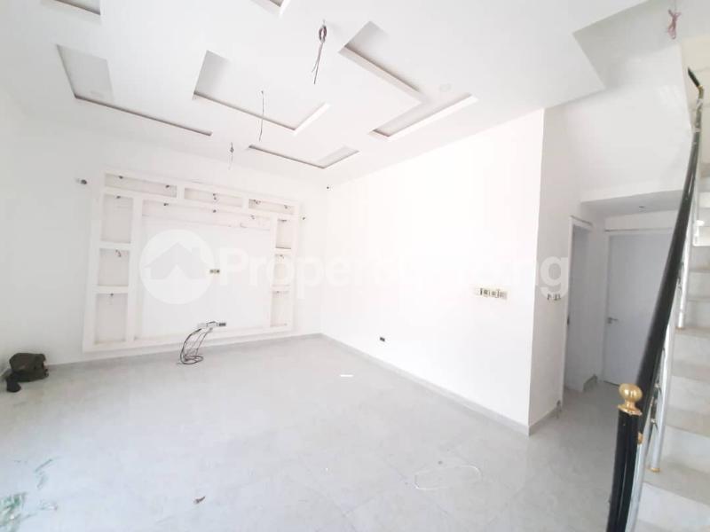 4 bedroom Detached Duplex House for sale IKOTA GRA LEKKI Ikota Lekki Lagos - 1