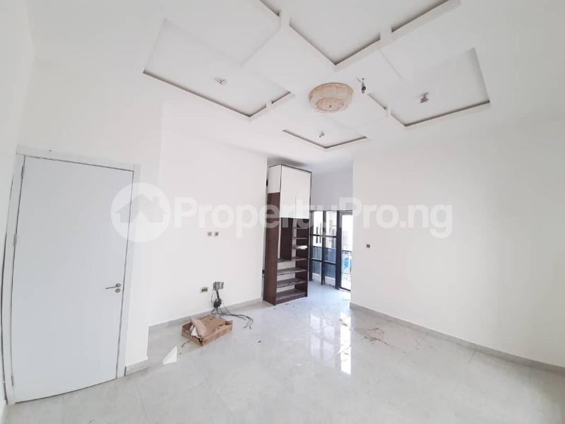 4 bedroom Detached Duplex House for sale IKOTA GRA LEKKI Ikota Lekki Lagos - 5