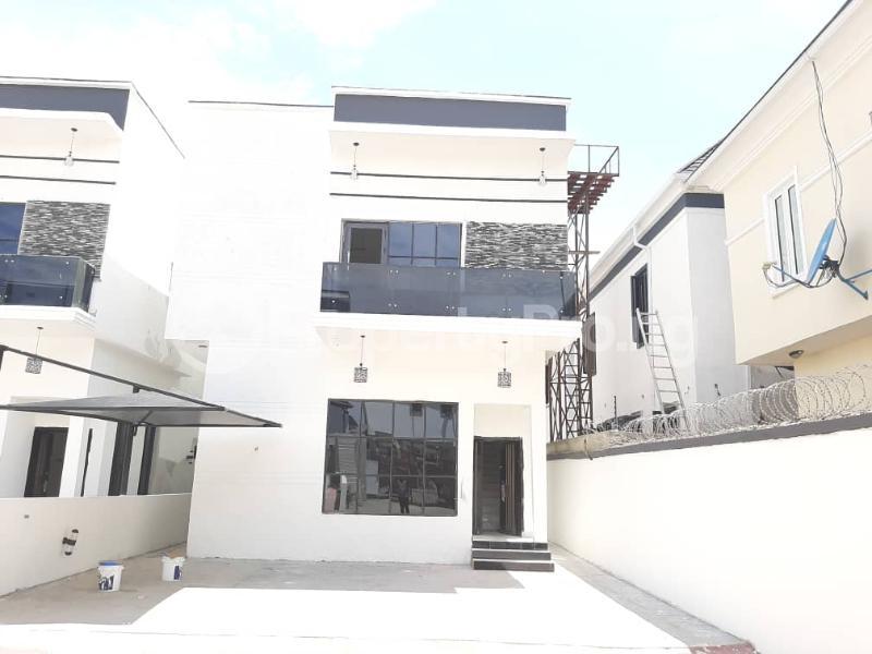 4 bedroom Detached Duplex House for sale IKOTA GRA LEKKI Ikota Lekki Lagos - 2