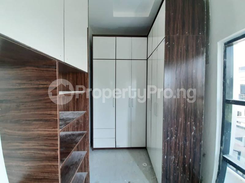 4 bedroom Detached Duplex House for sale IKOTA GRA LEKKI Ikota Lekki Lagos - 4