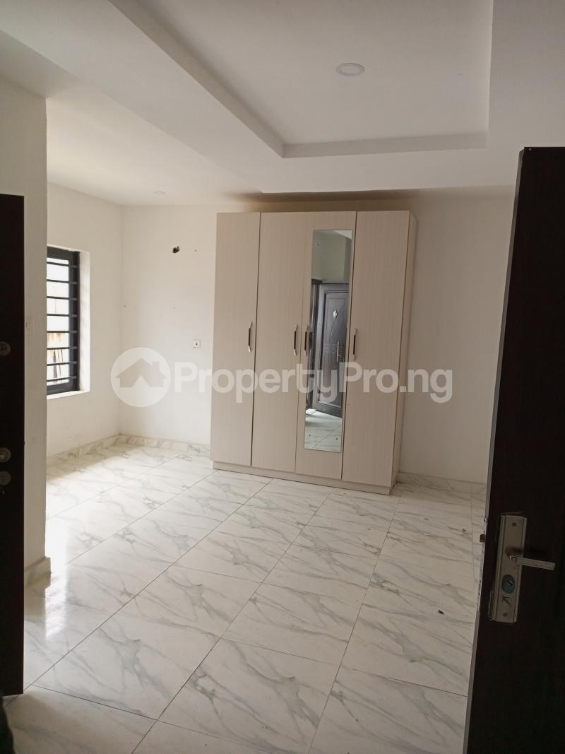 4 bedroom Terraced Duplex House for rent Canal West Estate Osapa london Lekki Lagos - 14