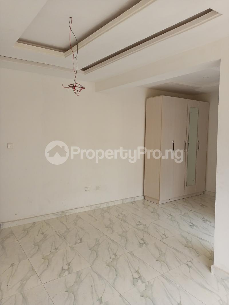 4 bedroom Terraced Duplex House for rent Canal West Estate Osapa london Lekki Lagos - 17