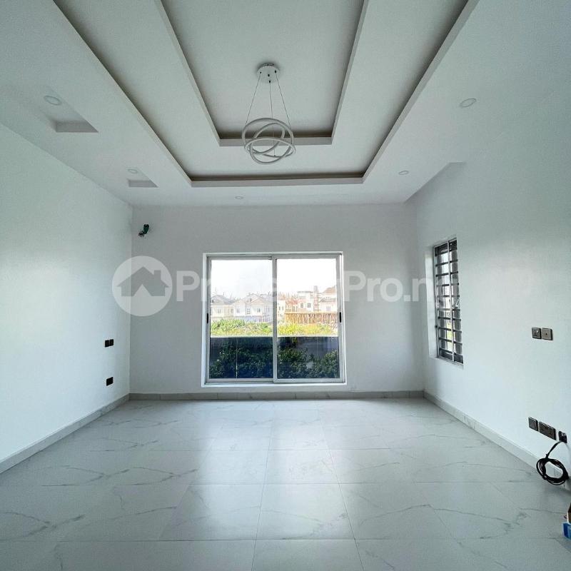 4 bedroom Detached Duplex House for sale Orchid Lekki Phase 2 Lekki Lagos - 0